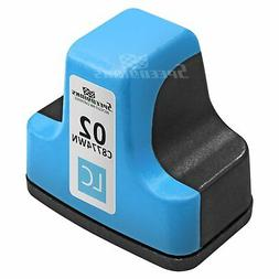 Remanufactured Replacement Ink Cartridge for HP C8774WN  Lig