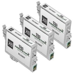 Speedy Inks - 3pk Remanufactured Replacement for Epson T0601
