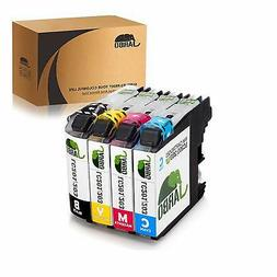 Replacement Brother LC203XL Ink Cartridge Up to 550 Pages Pe