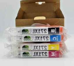 Jarbo  Replacement Ink Cartridges 271XL TS5020 TS6020 Printe