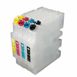 EMPTY Refillable GC-41 GC41 Ink Cartridges Ricoh SG2100 SG31