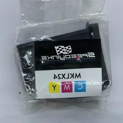 Speedy Ink Cartridge MKLX24 CMY  Sealed
