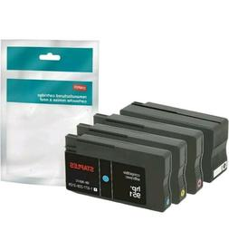 STAPLES HP 950XL HP 951,Ink Cartridge Replacement ,Remanufac