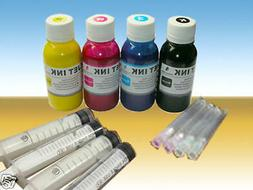 400ml sublimation Refill Ink for Epson 69 125 126 127 200 25