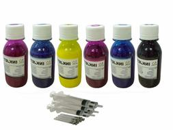 Sublimation refill Ink for Epson 98 99 Artisan 700 725 730 8