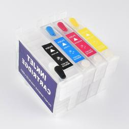 T2521 25XL refillable ink cartridge for WF-7110 WF-7710 WF-7