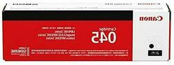 Canon toner cartridge 045 black CRG045 BK