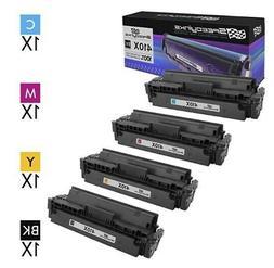 Speedy Inks Toner Cartridge Replacements - Compatible HP 410