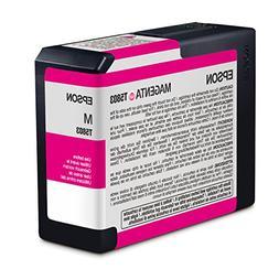 UltraChrome K3 Magenta Ink Cartridge For Stylus