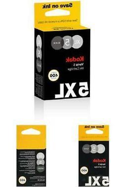 Kodak Verite 5 Replacement Inks Black Ink Jet Cartridge V50