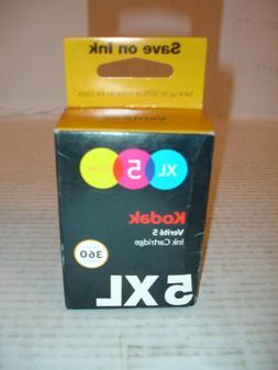 Kodak - Verite 5 XL High-Yield Ink Cartridge - ALT1UA