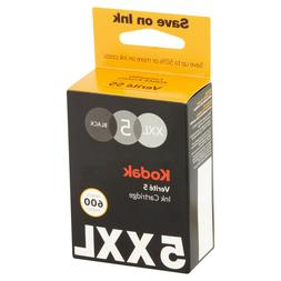 Kodak Verite 5 XXL Black Ink Cartridge Factory Sealed